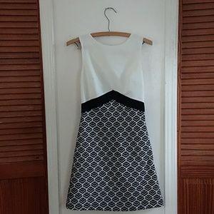 SALE! MISS SELFRIDGE MOD STYLE DRESS SIZE 0